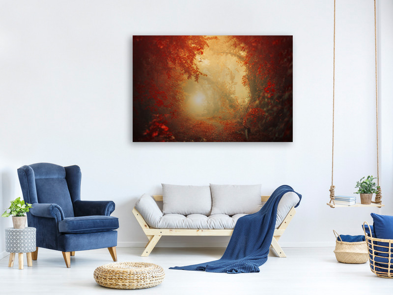 Canvas print Personal Journey