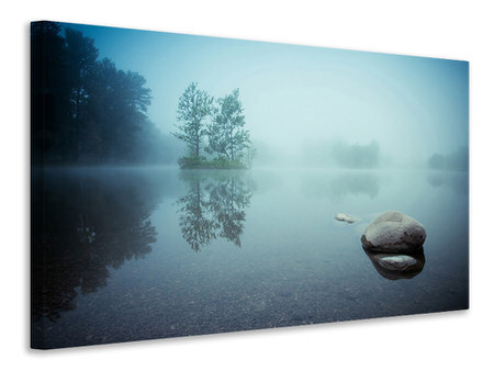 Canvas print Laguna Morning