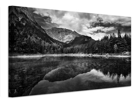 Canvas print Untitled