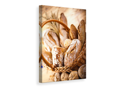 Canvas print Breadbasket